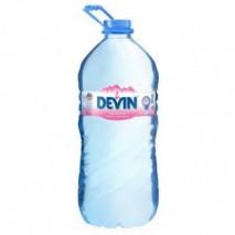 11 л. Изворна вода DEVIN