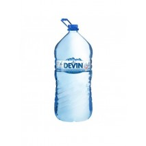 11 л. Минерална вода DEVIN