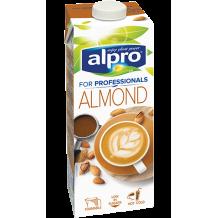 1 л. Alpro Бадемово Мляко напитка за професионалисти