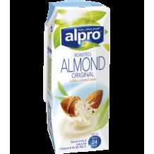 250 мл. Alpro Бадемово Мляко напитка