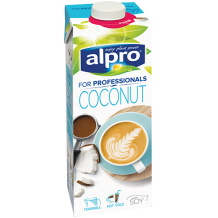 Alpro Кокосово Мляко напитка за Професионалисти 1 л.