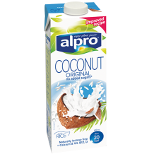 Alpro Кокосово Мляко напитка с ориз 1 л.