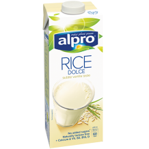 Alpro Оризова напитка 1 л.