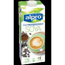 Alpro Соева напитка за професионалисти 1 л.