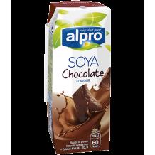 Alpro Соева напитка с шоколад 250 мл.