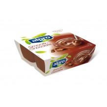 Alpro Соев десерт Шоколад 4 броя x 125 гр.