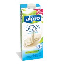 Alpro Оригинал соева напитка 1 л.