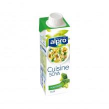 Alpro Соев продукт за готвене 250 мл.