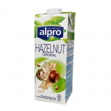 1 л. Alpro Лешникова напитка