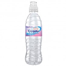 500 мл. Трапезна вода Сердика Спорт