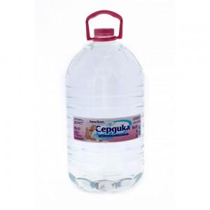 10 л. Трапезна вода Сердика