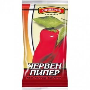 10 гр. Червен Пипер Шидеров млян