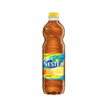 1.5 л. Студен Чай Nestea Лимон