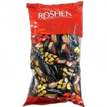 24 бр. Шоколадов десерт Кенди Нът фъстък Roshen пакет