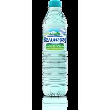 500 мл. Минерална вода Велинград