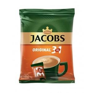 18 гр. Кафе Jacobs 3в1 разтворимо