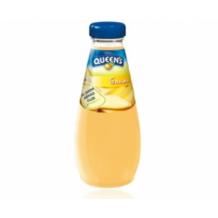 250 мл. Натурален сок Queen's Банан