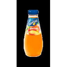 250 мл. Натурален сок Queen's Праскова