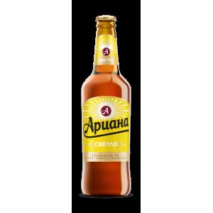 500 мл. бира Ариана стъкло