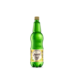 1 л. бира Ариана лимон
