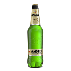 1 л. Бира Amstel
