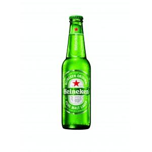 330 мл. бира Хайнекен
