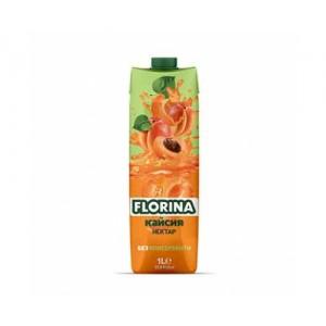 1 л. Нектар Кайсия 40% Florina