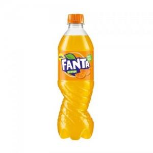 500 мл. Фанта портокал