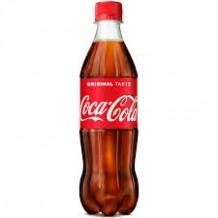 500 мл. Кока Кола