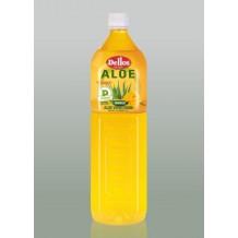 1.5 л. Напитка Dellos Алое Вера с плодове манго