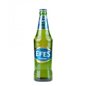 500 мл. Бира Efes бутилка