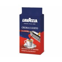 250 гр. Кафе Lavazza Crema e Gusto мляно
