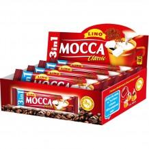 Кафе напитка Лино Мока 3 в 1