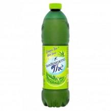 1.5 л. Студен чай San Benedetto Зелен с алое вера