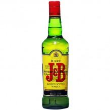 700 мл. Уиски J&B