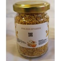 100 гр. Натурален пчелен прашец ЗП Макавеев