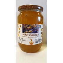 900 гр. Натурален пчелен Мног...
