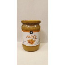 720 гр. Натурален пчелен мед с джинджифил ЗП Макавеев