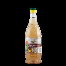 700 гр. Оцет ябълков Оберон