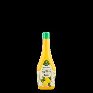250 мл. Лимонов сок Оберон