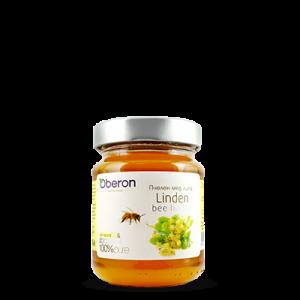 370 гр. Пчелен мед Липа Оберон