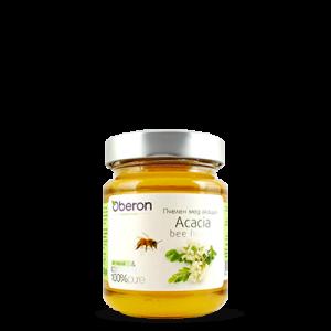 370 гр. Пчелен мед Акация Оберон