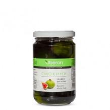 350 гр. Сладко от зелени смокини цял плод Оберон