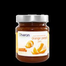 350 гр. Конфитюр буркан Портокал 30% плод Оберон