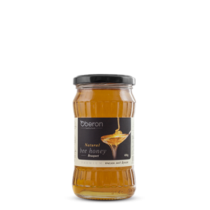 260 гр. Пчелен мед Оберон