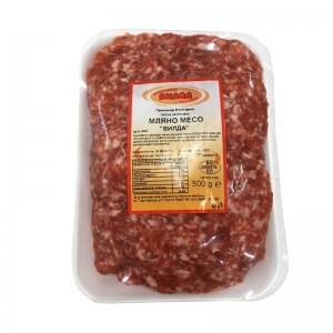1 кг. Мляно месо Вилда