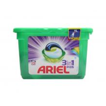 Гел капсули Ariel Color 3в1 за 15 пранета