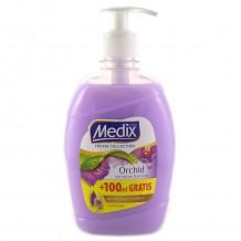 400 мл. Течен Сапун Medix Орхидея