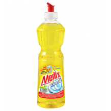 500 мл. Препарат за съдове Medix Classic Лимон