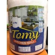 350 гр. Кухненска хартия Томи
